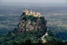 BAGAN AND MOUNT POPA