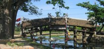 Hue farms lagoon  backroads 1 day2