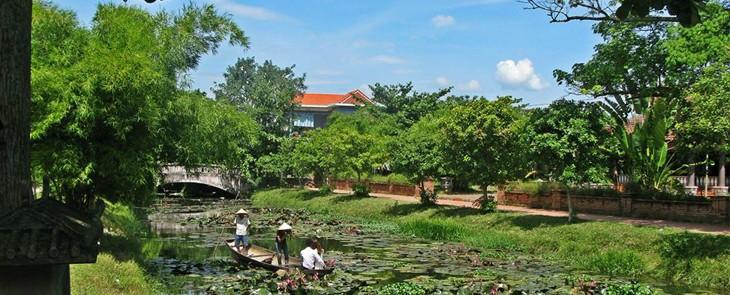 Hue farms lagoon  backroads 1 day 1