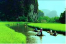 Pu Luong – Tam Coc