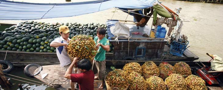Mekong Waterways   Saigon to Phu Quoc  2 days 2