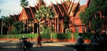 Full Day Phnom Penh Experience  1 day