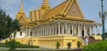 Full Day Phnom Penh Experience  1 day 1