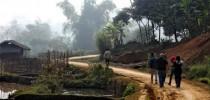 Mai Chau valley Vs Pu Luong reserve  3 days 2