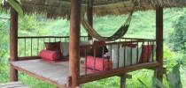 Mai Chau valley Vs Pu Luong reserve  3 days   1