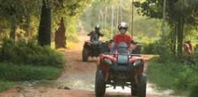 Adrenaline Angkor (4 days)