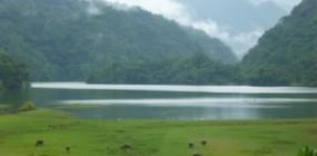 Ba Be National Park (3 days)