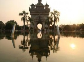 Day Tours in Vientiane