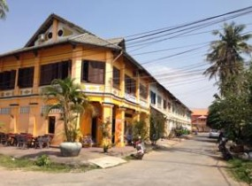 Expedition to Kampot (2 days)