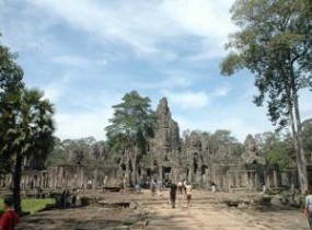 Half-day experiences in Siem Reap (1/2 day)