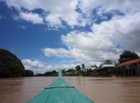 Pakse, Wat Phou and Khong Island (3 days)