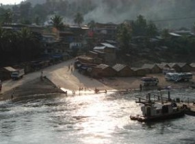 Phongsaly Loop - the Northwest adventure (7 days)