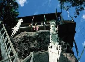 The secret of Phnom Kulen mountain (1 day)