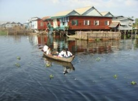 Tonle Sap 1 day boat trip (1 day)