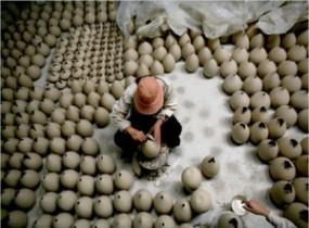 Hanoi Handicraft Villages (1 day)