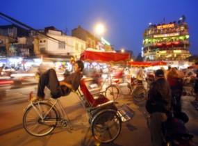 Hanoi Orientation (half day modules)
