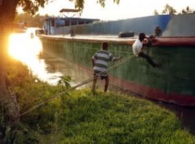 Mekong Waterways – Saigon to Phnom Penh (3 days)