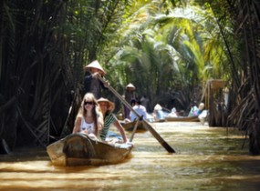 Mekong Waterways – Saigon to Phu Quoc (2 days)