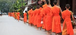Day Tours in Luang Prabang
