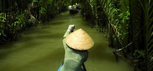 Mekong Full Day Tours (1 day)