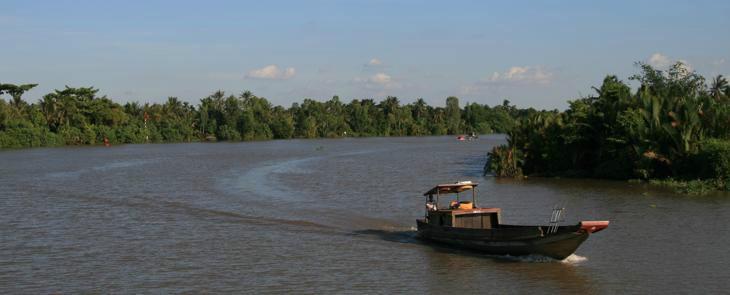 Mekong Exploration  2 days