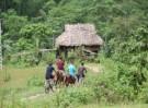 Mai Chau – Pu Luong nature reserve