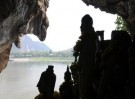 Luang Prabang – Mekong River cruise & Pak Ou Caves (half day)