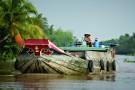 Ho Chi Minh city departure