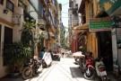 Hanoi flavour walk