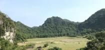 Cat Ba Lien Minh valley
