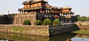Hue heritage, nature & people (1 day)
