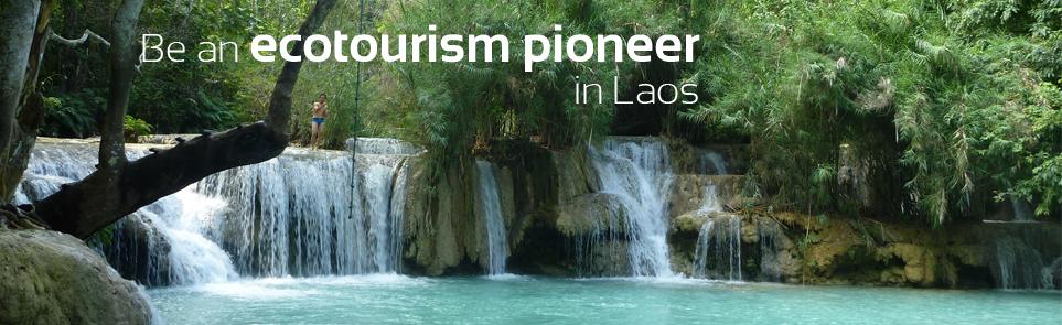 Ecotourism Laos